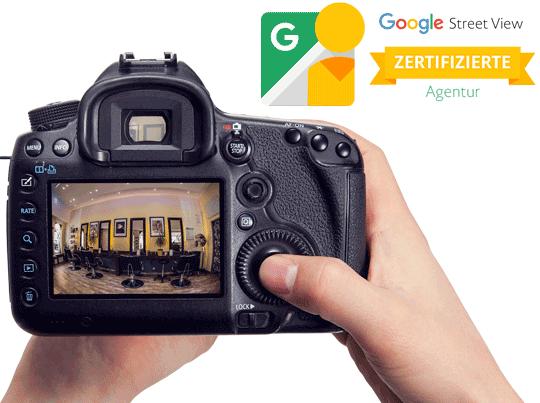 Google Street View Vogelsbergkreis