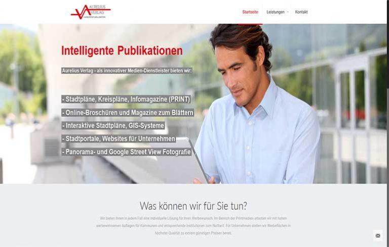 Aurelius Verlag Kirtorf