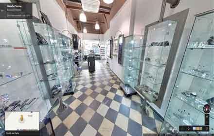 Clabelle Giessen Google Street View