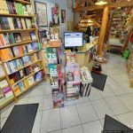 Google-Street-View-Trusted Buchhandlung Homberg