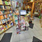 Google-Street-View-Trusted Buchhandlung Homberg