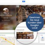 Google+ Lupe Schmeerofen