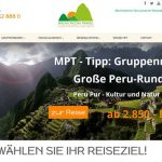 Wordpress Machu-Picchu-Travel
