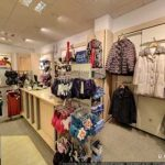 Modehaus Metz Google-Street-View-Trusted