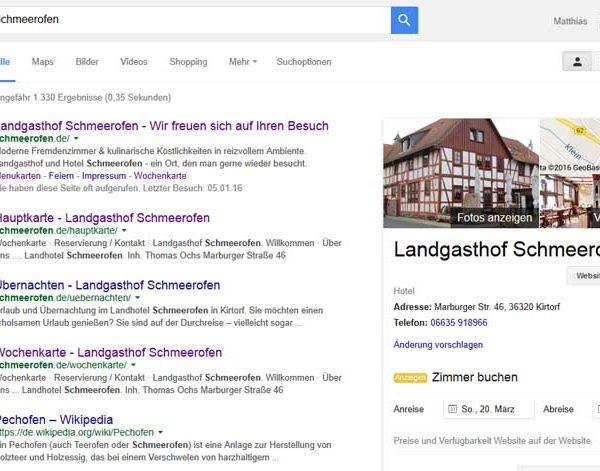 Webdesign Stadtallendorf
