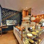 Restaurant FISCHER Ammersee Google Street View