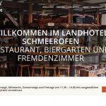 Landgasthof Schmeerofen Kirtorf