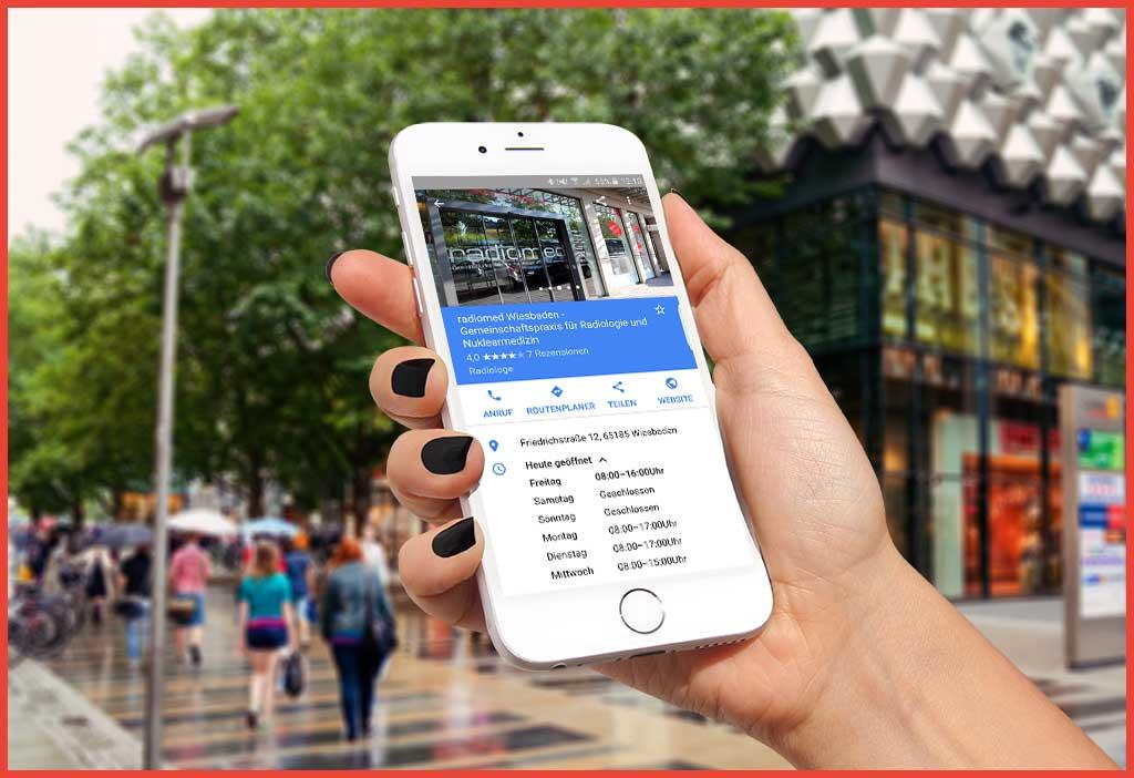 Smartphone_Werbeagentur