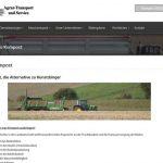 Agrar Transport Stadtallendorf